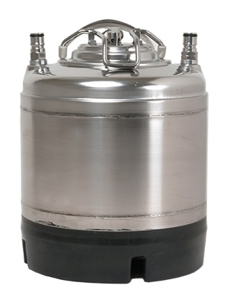 1.75 gallon corny keg