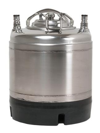 1.75 gallon corny keg